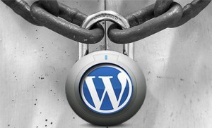 wordpress-lock